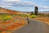 Ambalavao - okolní krajina