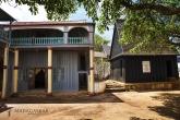Ambohimanga - palác královny Ranavalony I.