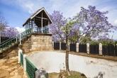 Ambohimanga - královský komplex