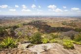 Ambohimanga - výhledy z kopce