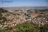 Antananarivo - pohled z pahorku Analamanga