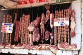 Antananarivo - pouliční prodej