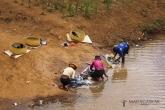 Antananarivo - praní prádla