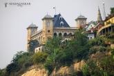 Antananarivo - královnin palác Rova