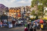 Antananarivo - trhy
