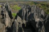 Tsingy de Bemaraha - Grand Tsingy