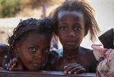 Děti v Miandrivazo - vyplutí