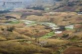 Rýžová pole u NP Andringitra