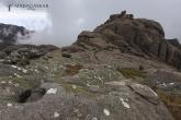 Výstup na vrchol Imarivolanitra (Pic Boby) - 2568 m, národní park Andringitra