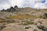 Národní park Andringitra