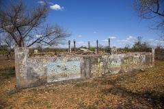 Hrobky kmene Mahafaly