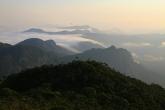 Výstup na vrchol Marojejy