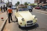 Taxík v Antananarivu