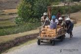 Varamba - pojízdný vozík