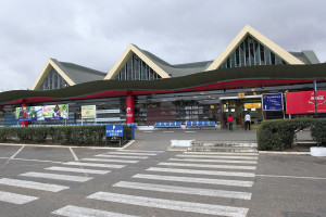 Letiště Ivato - Antananarivo
