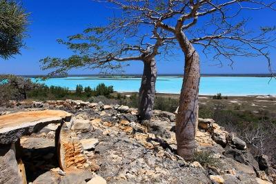 NP Lac Tsimanampetsotsa