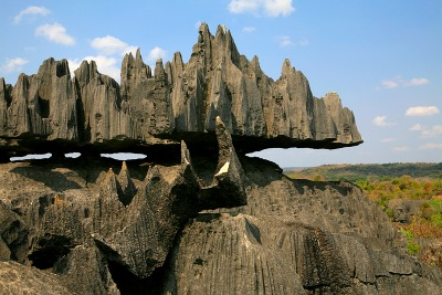 NP Tsingy de Bemaraha
