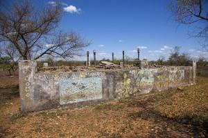 Hrobka kmene Mahafaly