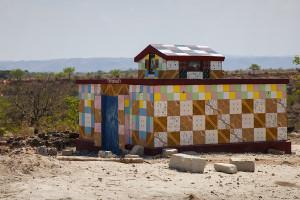 Hrobka kmene Merina